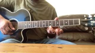 Gurasai Fulyo - Guitar Lesson