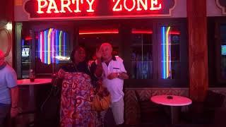 Magaluf Nightlife, Strip Tour, Mallorca Travel Vlog