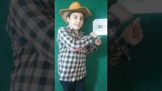 أحمد علي من المنيا | وثائقية دي دبليو - مسابقة شهر رمضان