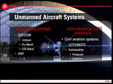New Realities in Aviation Security
