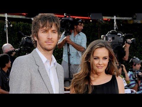 Sad  For Alicia Silverstone Divorces Husband Of 12 Years Christopher Jarecki