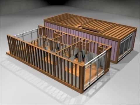 urban modular housing - Modular House