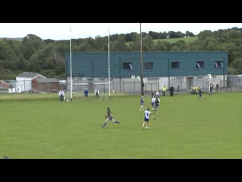 blessington v eire og wicklow senior football 2015