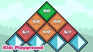 GORB Game Kids Game #2 - Ethan W Larson