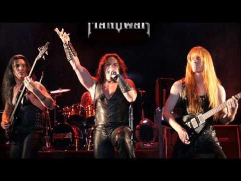 Manowar - Sleipnir Lyrics