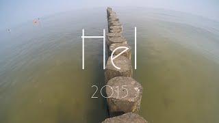 Wakacje - Chałupy - Hel - 2015 HD