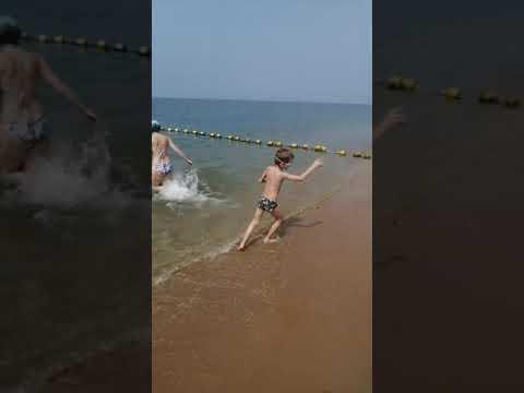 Отель и море в Патайе #ЕкатеринаГуменюк
