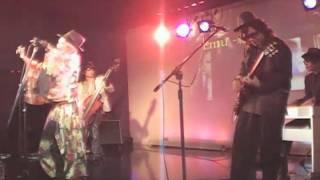 絵夢 그림꿈 Emu emu R&B HipHop soul 일본 일본 옷 기모노 신주쿠(新宿...