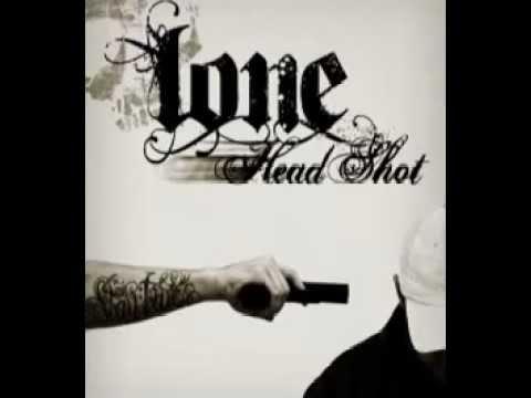 3. Jodo si consumo (Prod. Izk) - Lone [Headshot]
