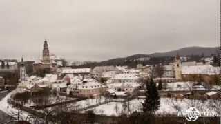 CESKY KRUMLOV - República Checa 8