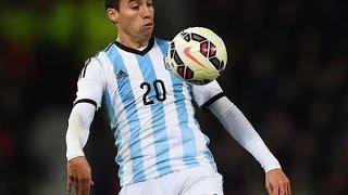 Nicolás Gaitán ● Skills & Goals
