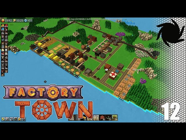 Factory Town - S02E12 - Sorting Out The Farming Problem