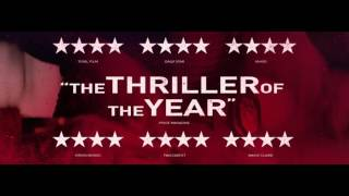 Triple 9 - Double Life - Official Trailer (2016) [Full HD] - Movie Trailers