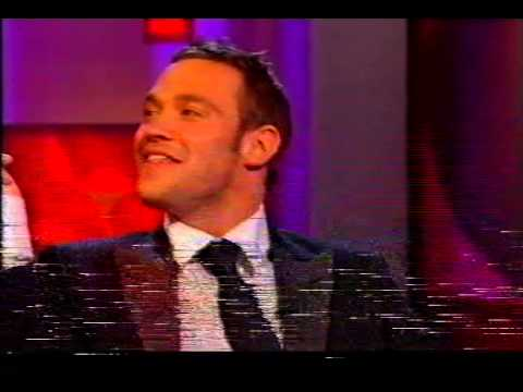 Will Young - Jonathan Ross interview