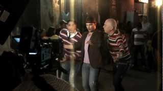 Guaco - Quiero decirte / Making Of