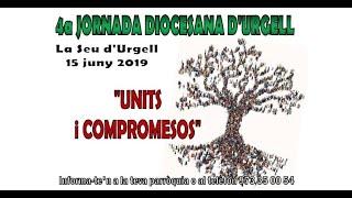 Jornada Diocesana d'Urgell 2019