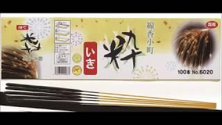 粋(いき)【手持ち花火】【おもちゃ花火】 thumbnail