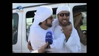 Sheikh Hamdan (Fazza)🏆 - 28/12/2017