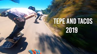 Tepe and Tacos 2019: Colechella
