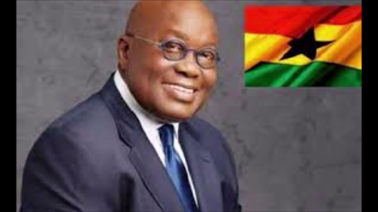 Ghana Urges People Of African Heritage To' Come Home'