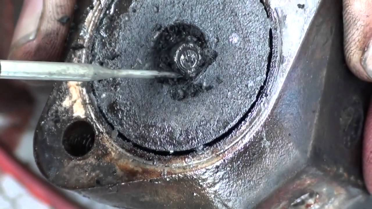 Isx Doser Injector Replacement By Rawze Youtube