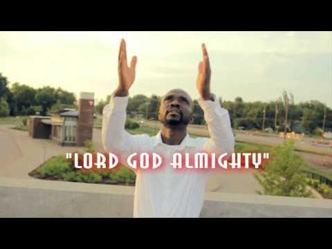 Liberian Gospel Music - Ivan P - Lord God almighty