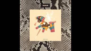 Freddie Gibbs & Madlib - High instrumental