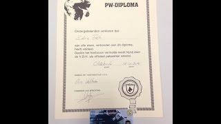 Edris Fathi Pakwerk examen 13 12 2014