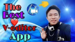 Powerdirector- Video Editor App, best video maker