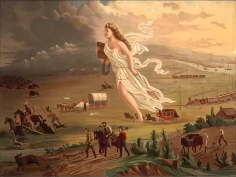 George Frederick McKay: Epoch, an American Dance Symphony (1935)