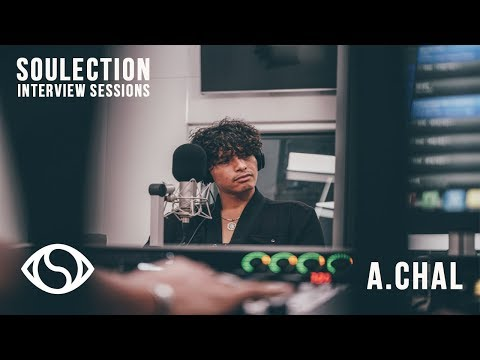 A.CHAL speaks on spirituality, his Inca roots and upcoming projects on episode #325! Thumbnail image