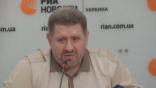 Бондаренко: Украина сдала все экономические преференции за Ассоциацию с ЕС