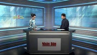 Nhà báo và công luận ngày 16-12-2017