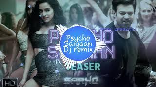 Psycho Saiyaan MP3 Song Download- Saaho (Hindi) Psycho Saiyaan Song ...