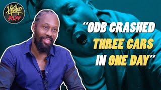 Rappers Share CRAZY ODB Stories - RAEKWON, RZA, WYCLEF JEAN, CAPPADONNA & CHINA MAC Talk About ODB