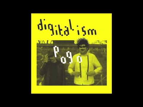 Digitalism  Pogo The Horrors Remix