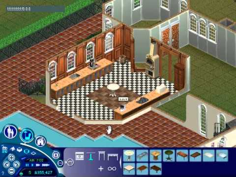 The Sims 1 House - Celebrity Mansion - YouTube The Sims House Designs on modern house designs, sims 3 mansion designs, animal crossing house designs, the sims life story house plans, steam house designs, fashion house designs, sims 3 house designs, the sims creator home, sims 2 pets house designs, the sims 3 house blueprints small,
