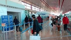 Beijing, Shanghai step up screening measures to limit imported COVID-19 cases