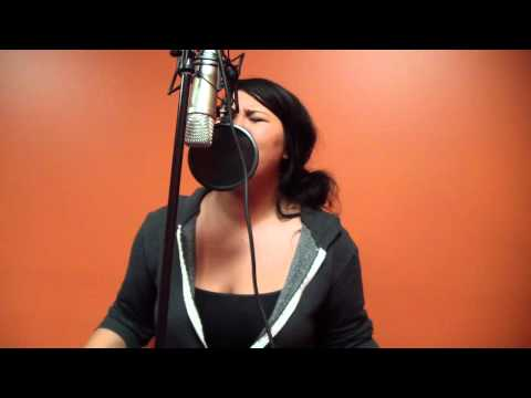 Better Than I Know Myself (Adam Lambert) :Erika Hill (cover for DEMO purposes only) Jan 2012 mp3