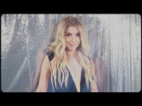 Champagne (Lyric Video) | Lindsay Ell | Music
