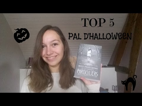 TOP 5 l PAL D'HALLOWEEN