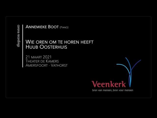 Wie oren om te horen heeft (NLB 320 tekst) - Veenkerk Corona Recordings