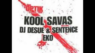 Eko & Savas - Keiner ausser uns Da Rogue Remix (mit Aphroe)