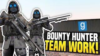 bounty-hunter-team-work-gmod-darkrp-baiting-our-targets