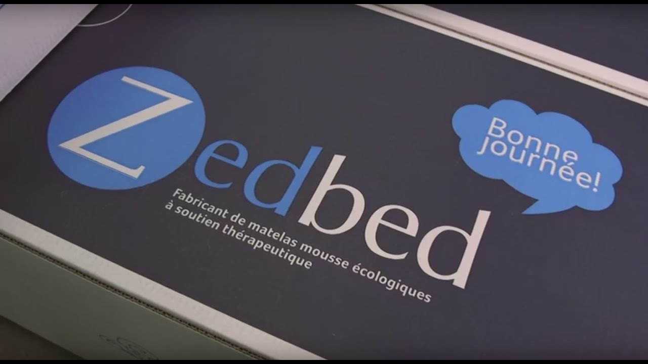 zedbed fabricant de meubles du quebec segment de la 2e emission speciale de l afmq