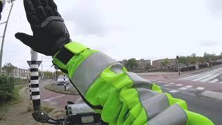 Spoed Begeleiding vanaf Loosduinen naar het HMC Westeinde