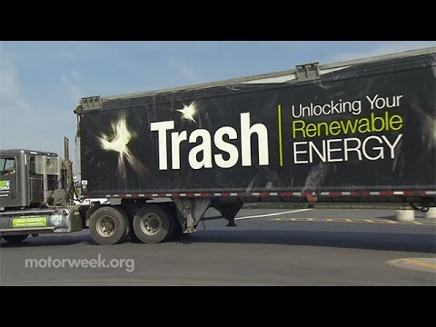 Lancaster Co., Pennsylvania, Converts Trash to Energy