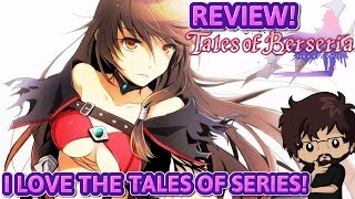 Tales of Berseria Review- Spoiler Free - BEST IN YEARS? - Tarks Gauntlet