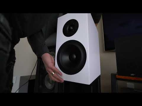 Repeat Buchardt S400 Review (my new reference) by nemo propaganda