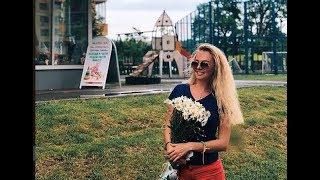 Сергей Пынзарь показал жену без макияжа ))